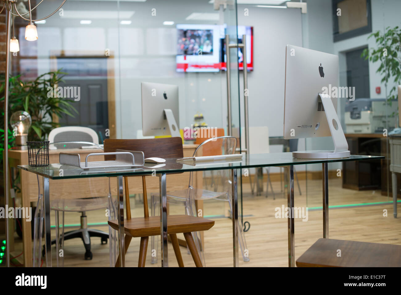 estate agent office design. A Modern Clean Light Airy Open Plan Estate Agent\u0027s Office Interior, UK Agent Design