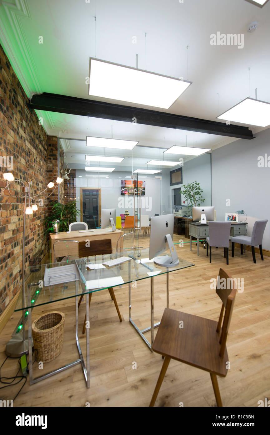 estate agent office design. A Modern Clean Light Airy Open Plan Estate Agent\u0027s Office Interior, UK Agent Design O
