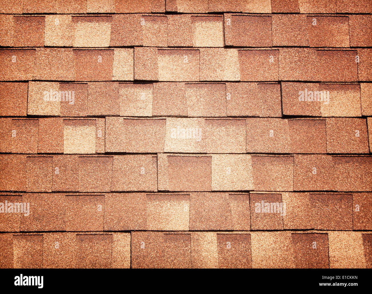 Ceramic Tile Roof On Background Stock Photos Ceramic Tile Roof On