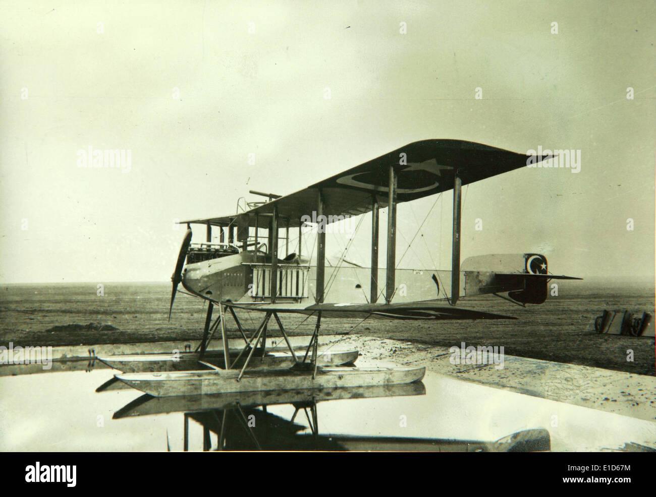 Gotha Aircraft Stock Photos Images