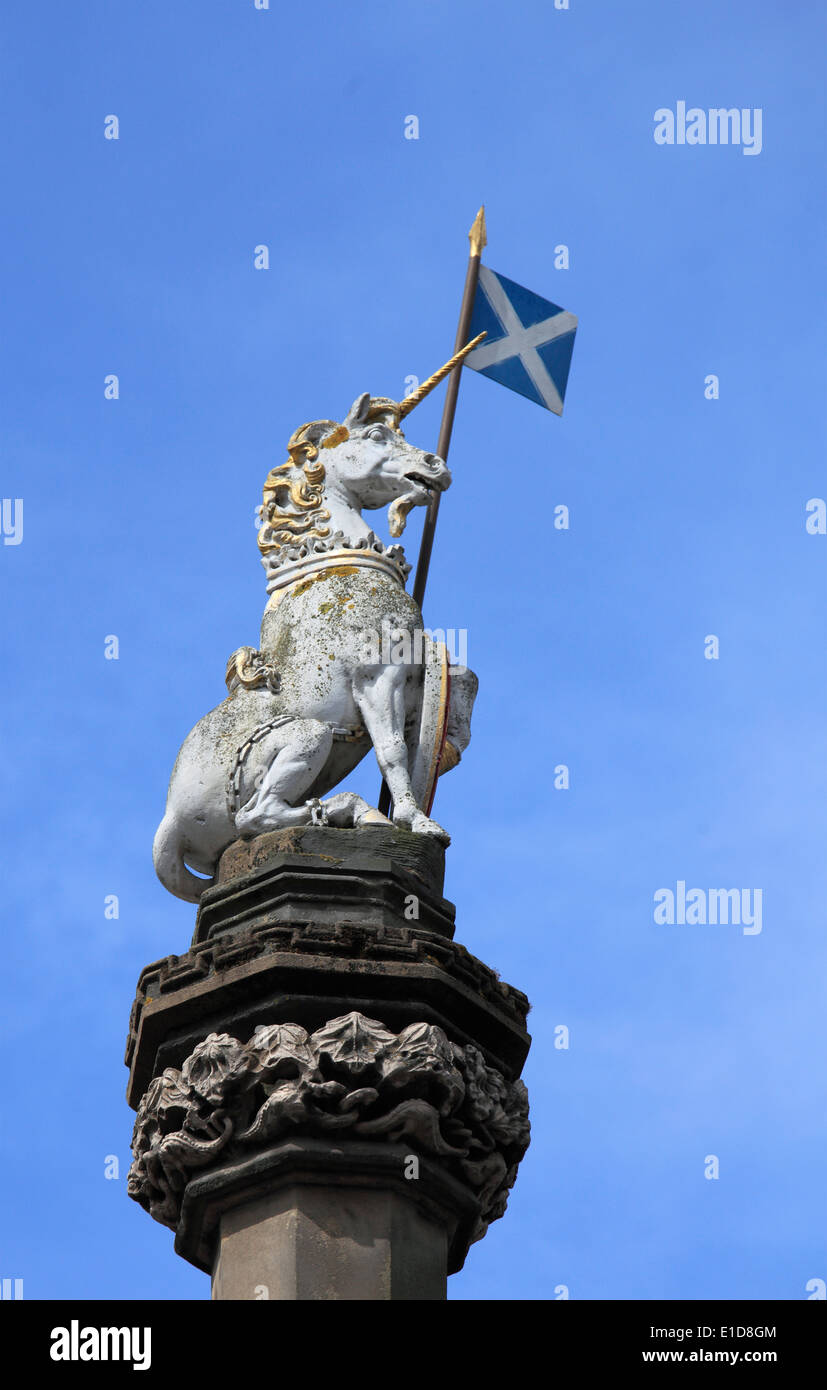 Unicorn Of Scotland Stock Photos Amp Unicorn Of Scotland