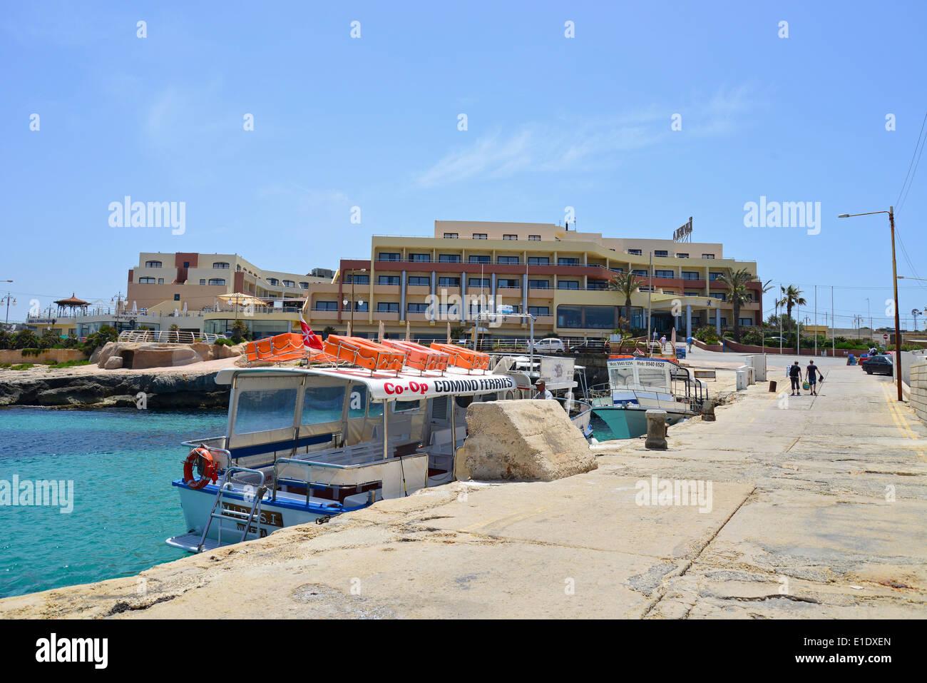 Riviera Resort And Spa Mellieha Malta