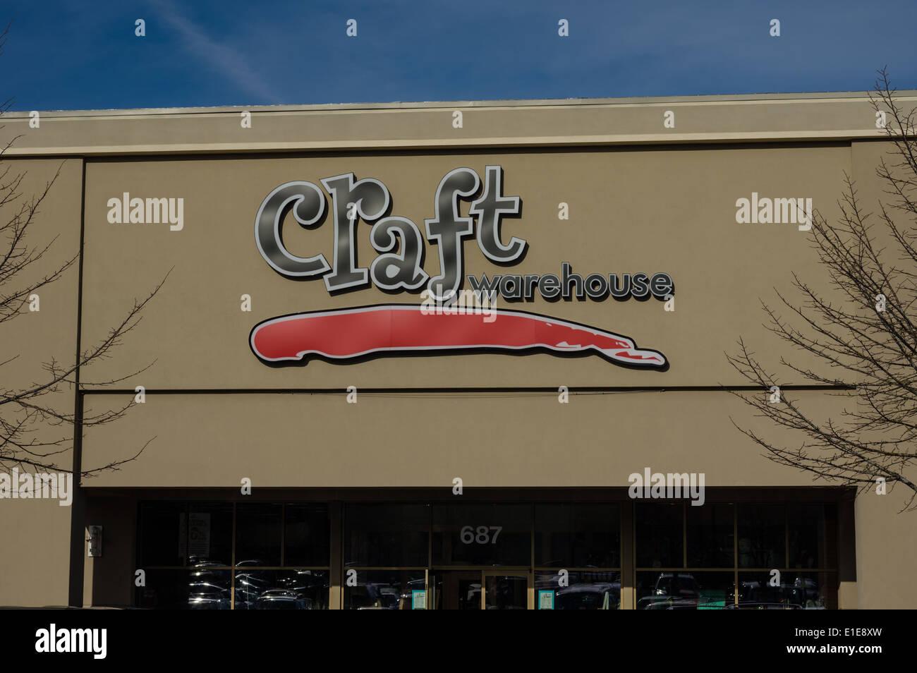 Craft Warehouse Stock Photos Craft Warehouse Stock Images Alamy