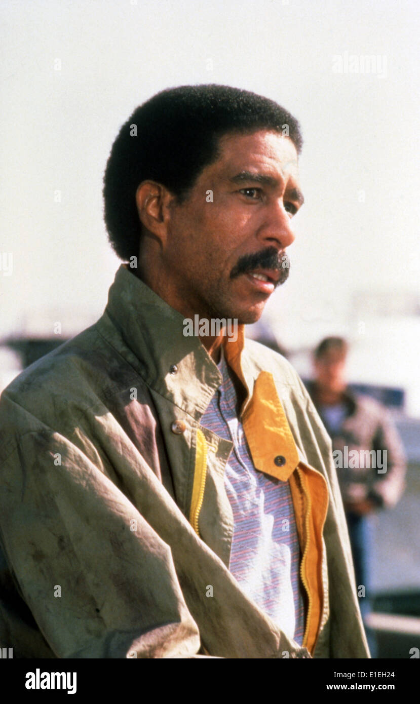 CRITICAL CONDITION (1987) RICHARD PRYOR, MICHAEL APTED (DIR) CRTC 003 MOVIESTORE COLLECTION LTD - Stock Image