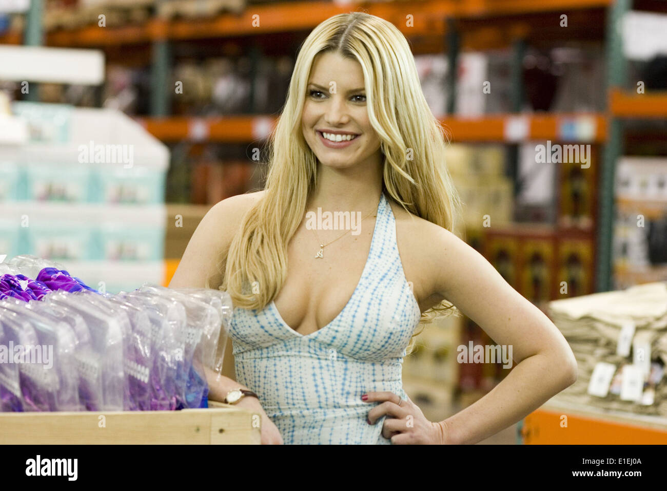 Jessica Simpson Stock Photos & Jessica Simpson Stock Images - Alamy