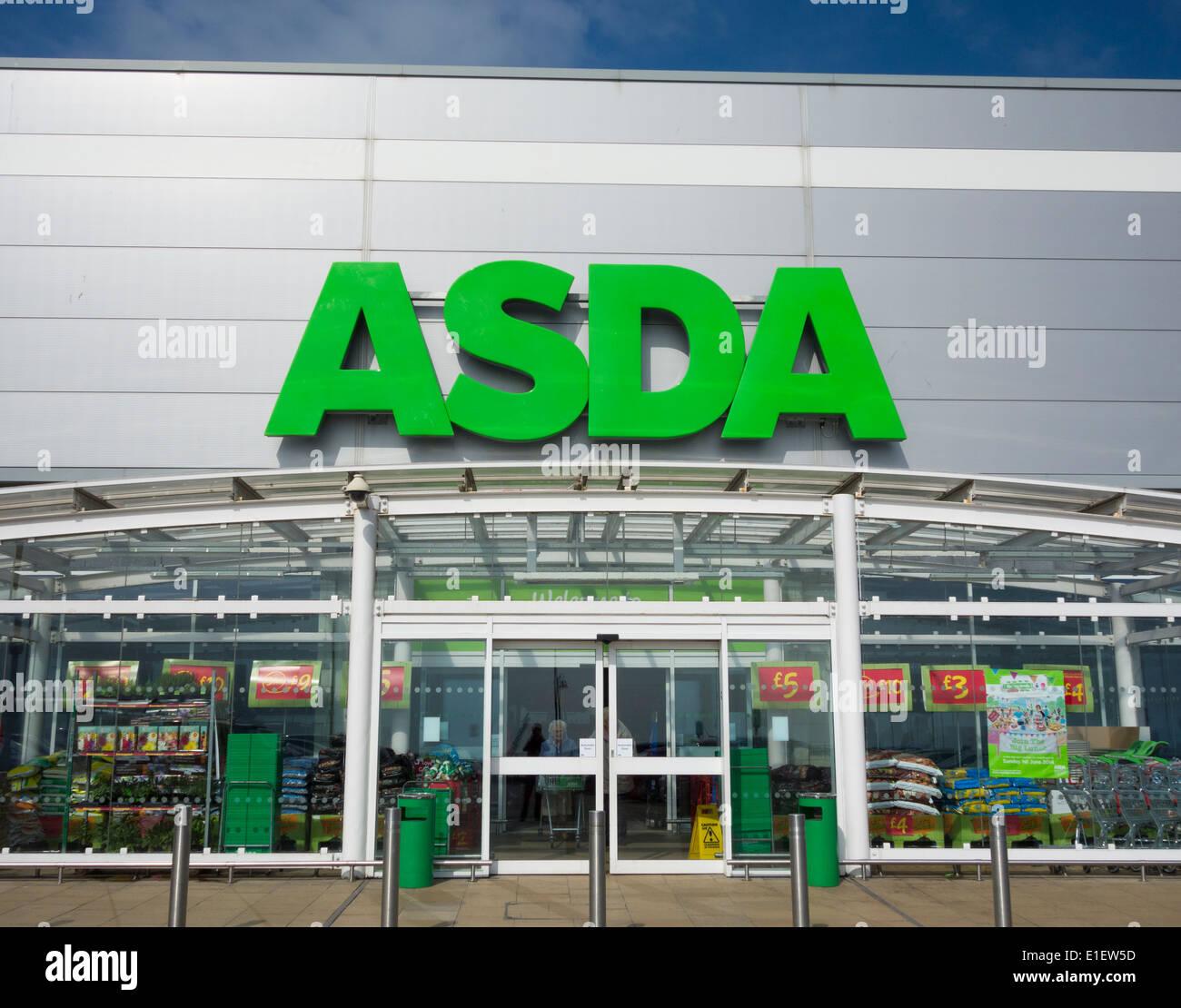 Www Asda Online Food Shopping