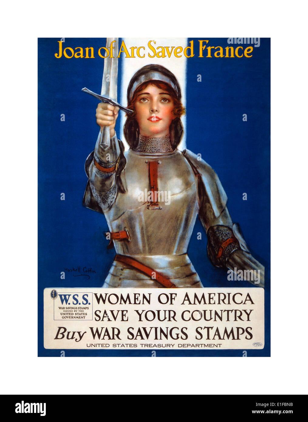 "WW1 propaganda poster for American women asking ""Buy War ..."