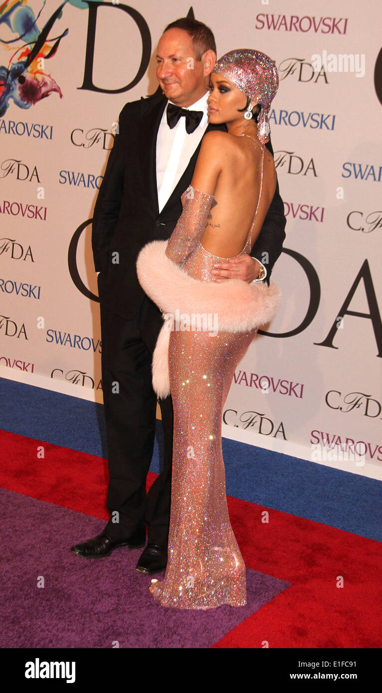 John Dempsey And Rihanna High Resolution Stock Photography And Images Alamy