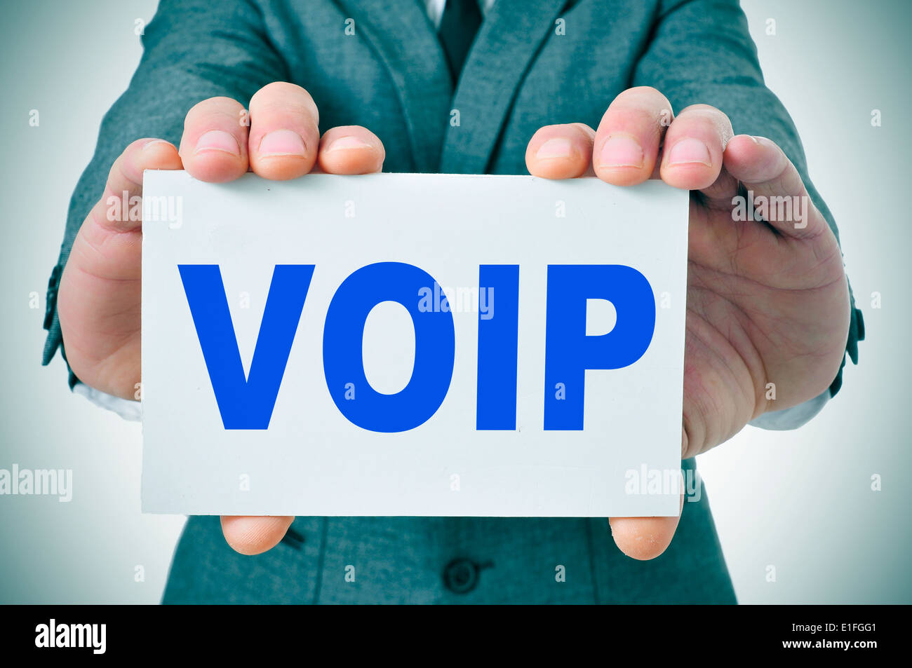 Voip Application Stock Photos & Voip Application Stock
