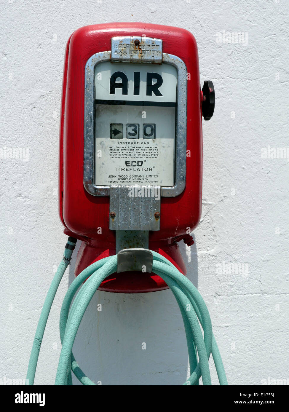 Antique Air Pump High Resolution Stock Photography And Images Alamy