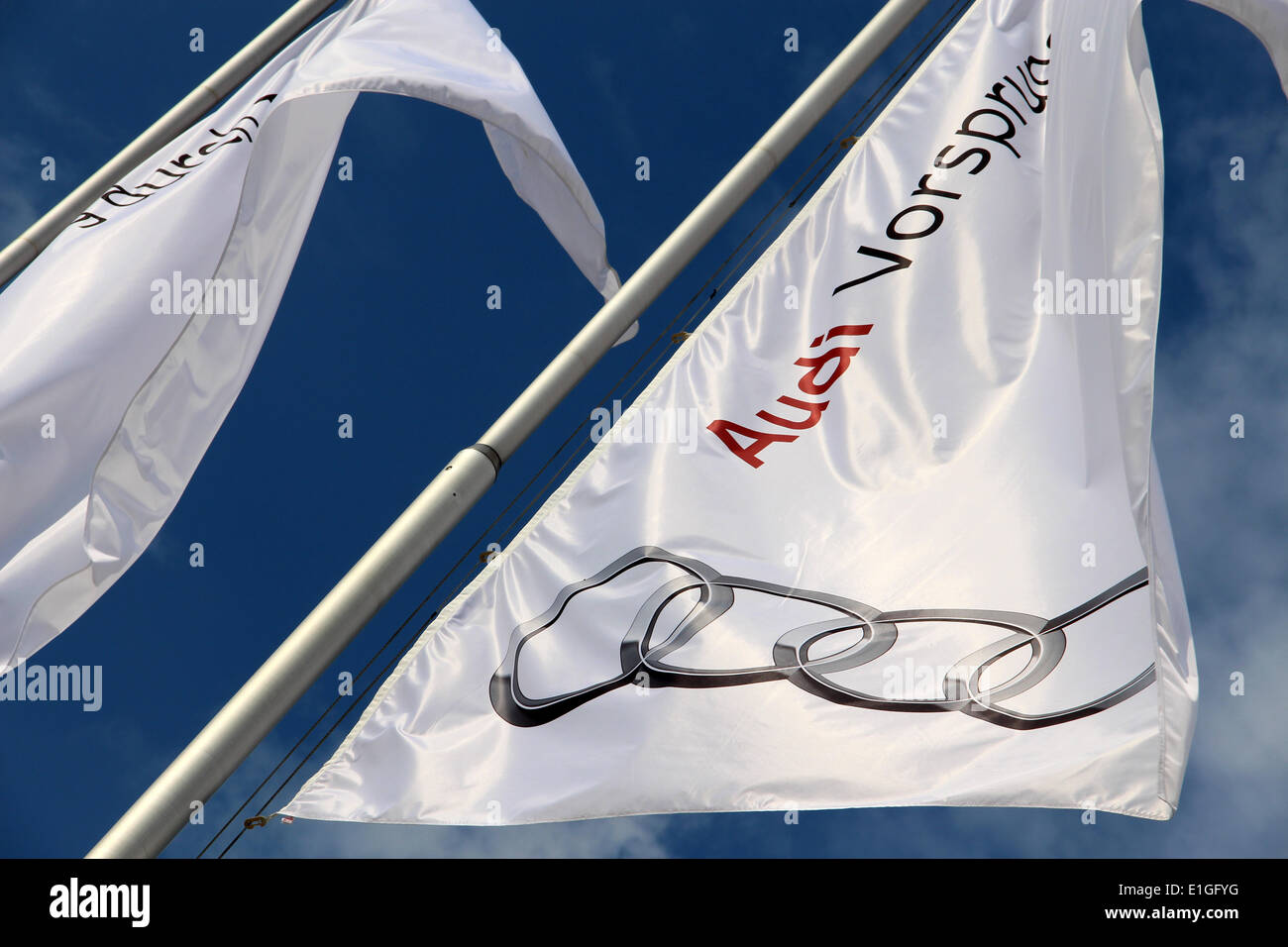 Audi Ag Stock Photos & Audi Ag Stock Images - Alamy