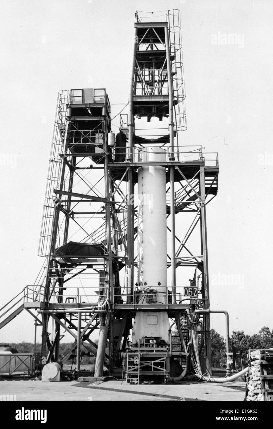 Marshall Space Flight Centre - Stock Image