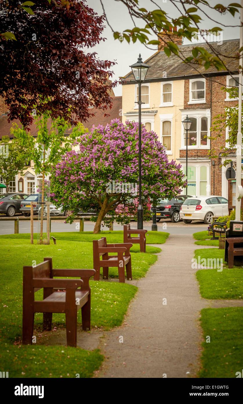 Seats Public Garden Stock Photos & Seats Public Garden Stock Images ...