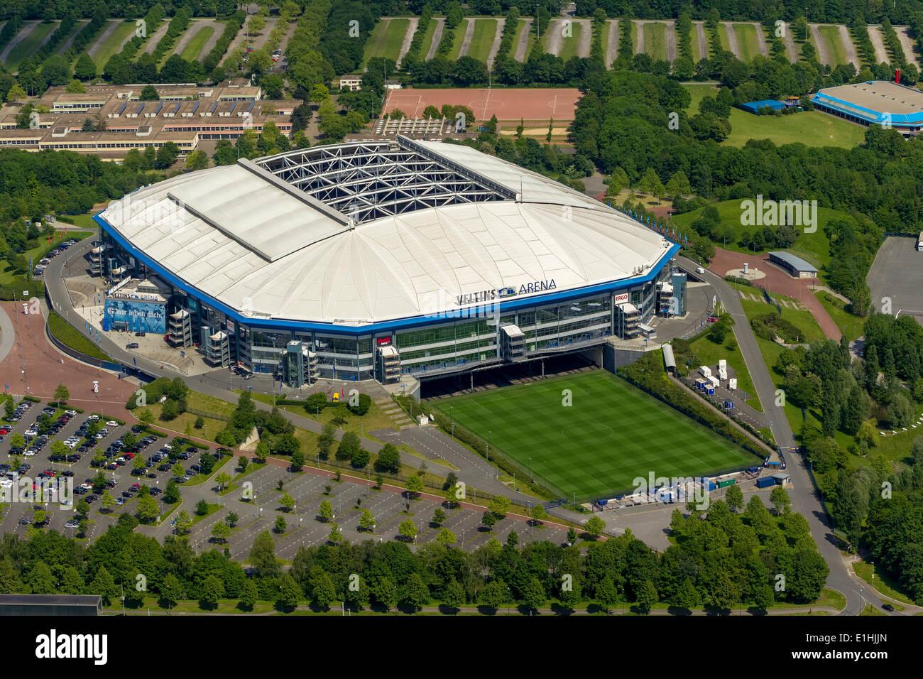 Gelsenkirchen Arena