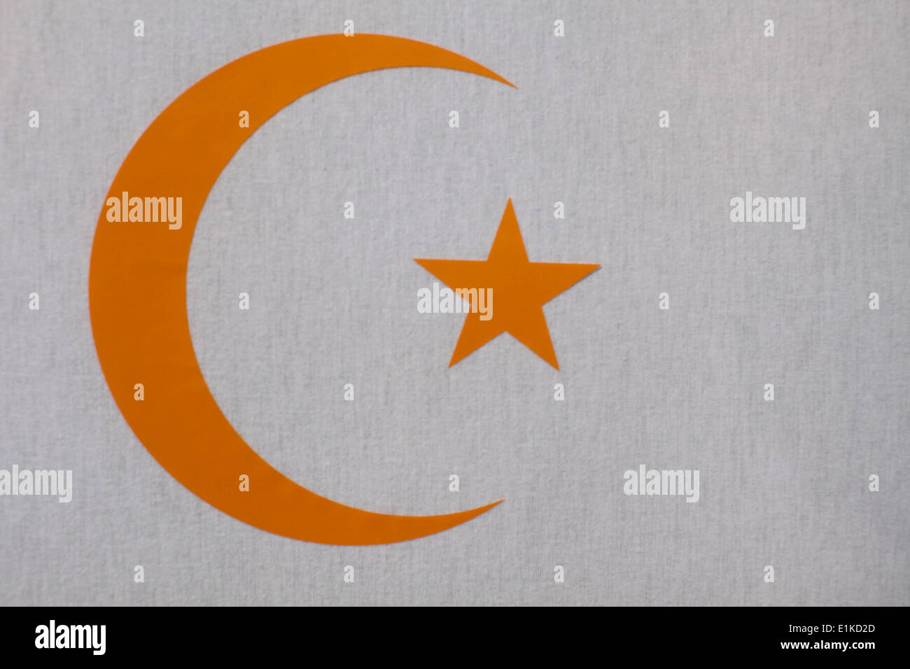 Symbols Of Islam Stock Photos Symbols Of Islam Stock Images Alamy