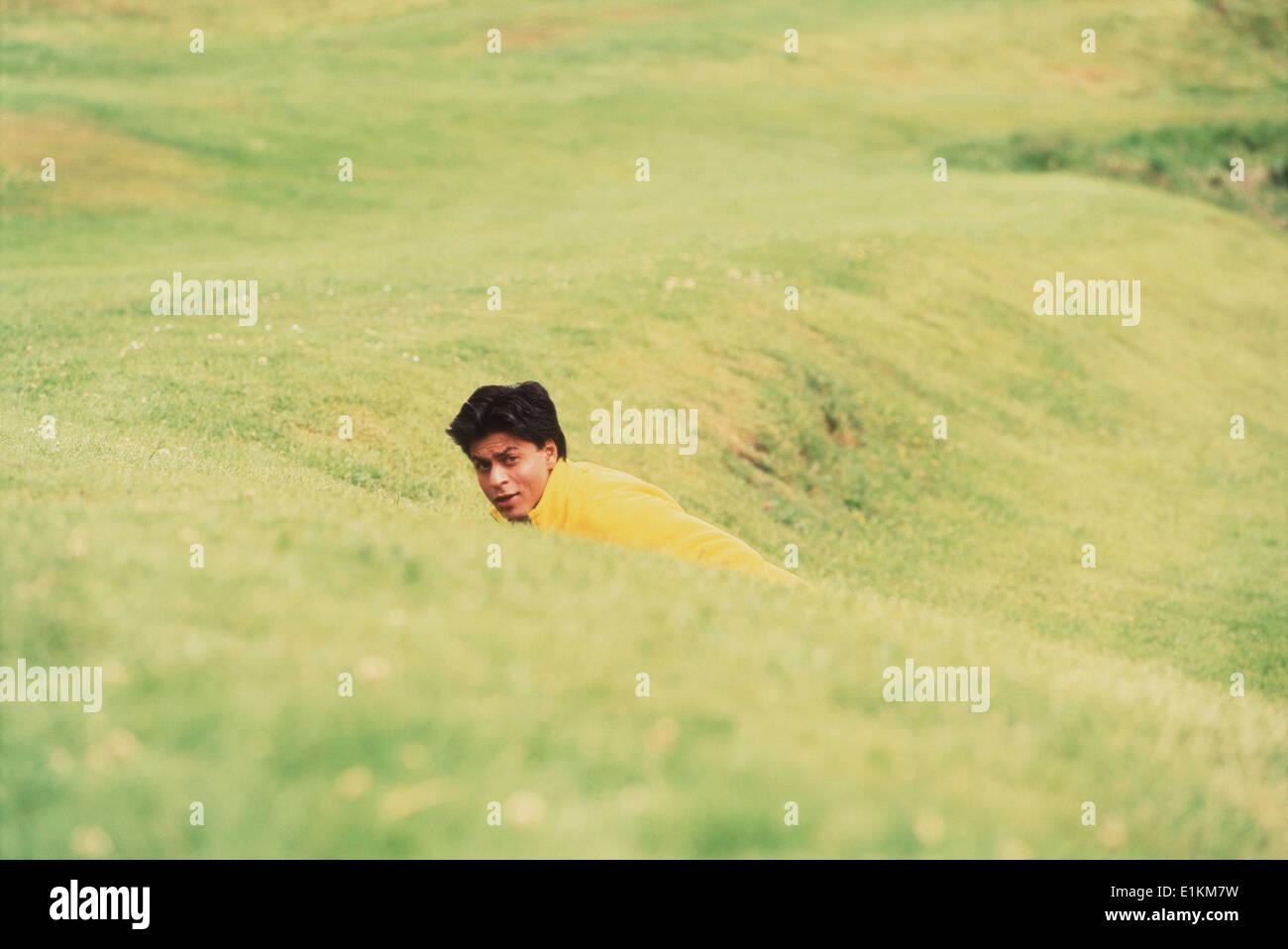 Shahrukh Khan Shah Rukh Srk Kuch Kuch Hota Hai High Resolution Stock  Photography and Images - Alamy