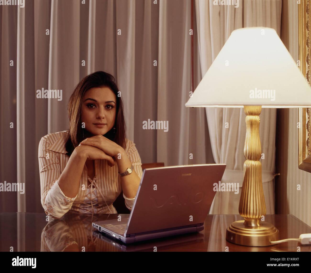 Preity Zinta Filme