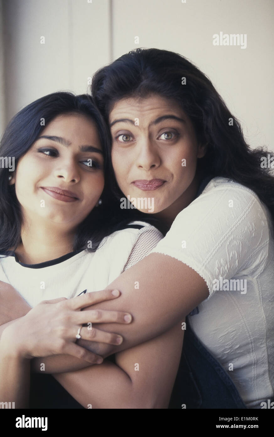 Indian Film Actress Kajol Devgan High Resolution Stock Photography and Images - Alamy