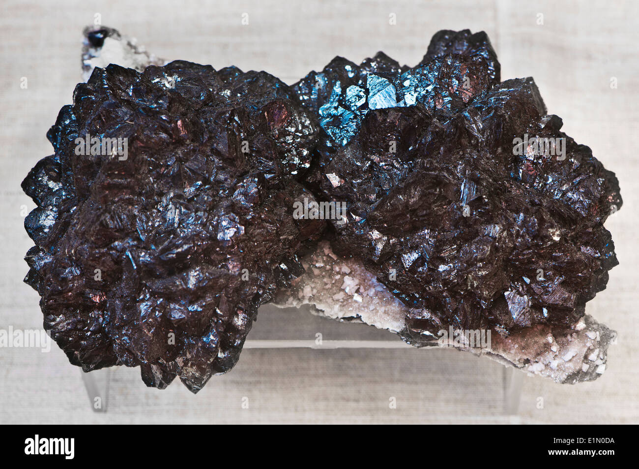 sphalerite Stock Photo
