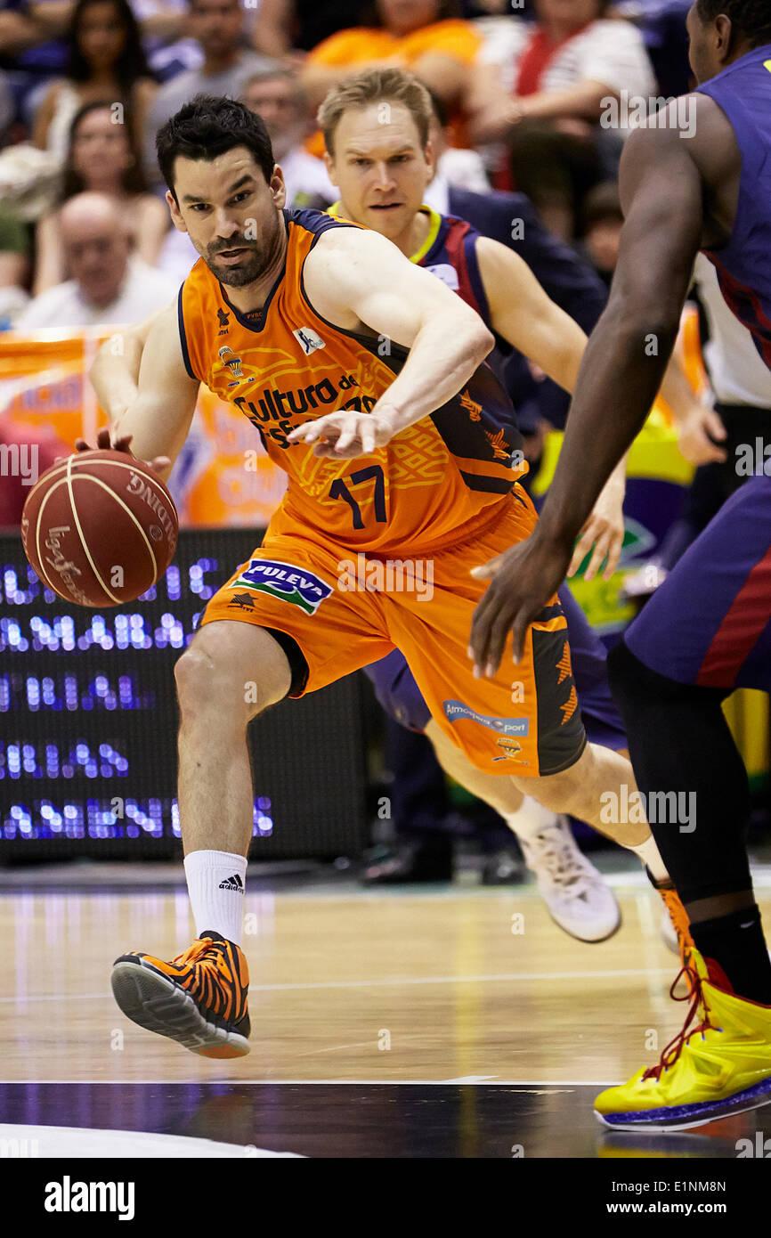 Valencia basket fuenlabrada online dating