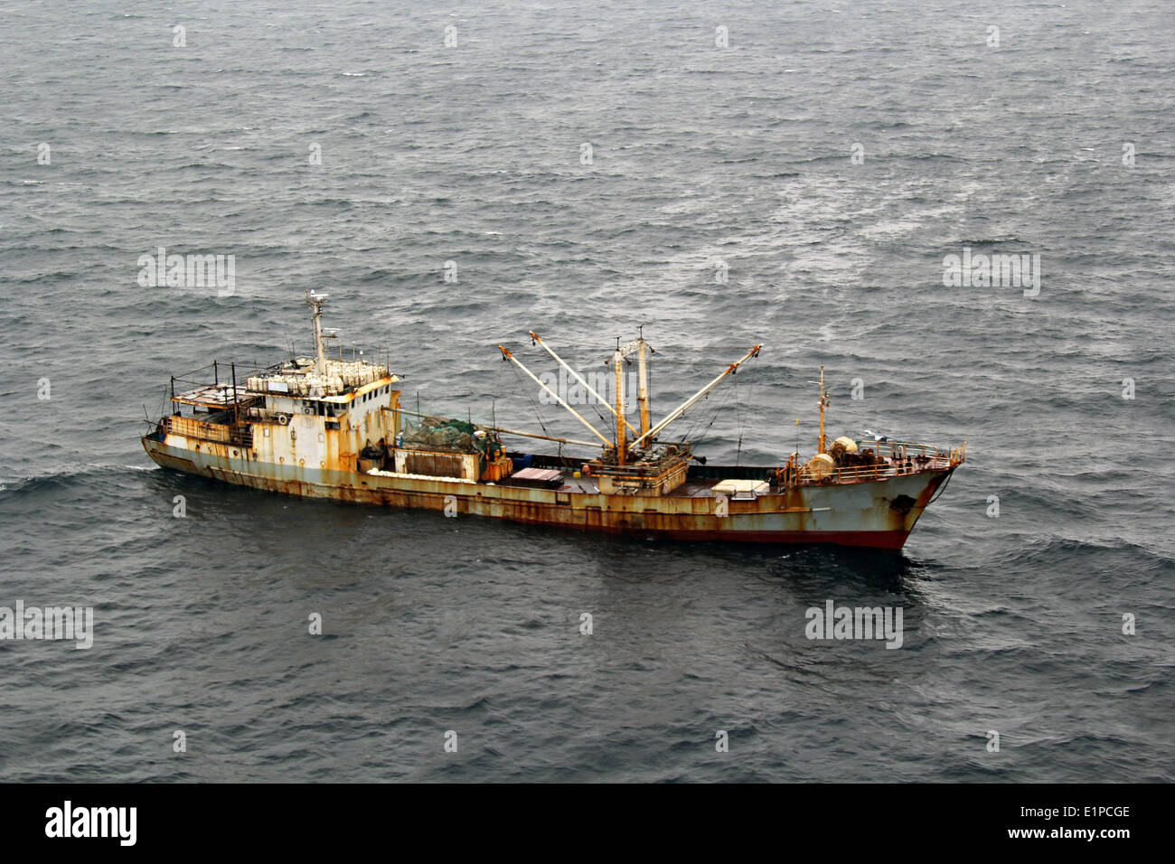Commercial Fishing Vessel Stock Photos Commercial Fishing Vessel