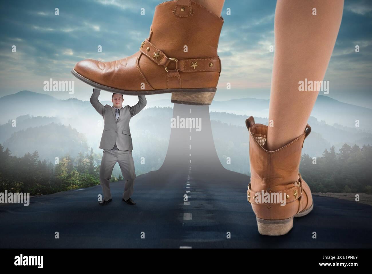 White Cowboy Boots Stock Photos Amp White Cowboy Boots Stock