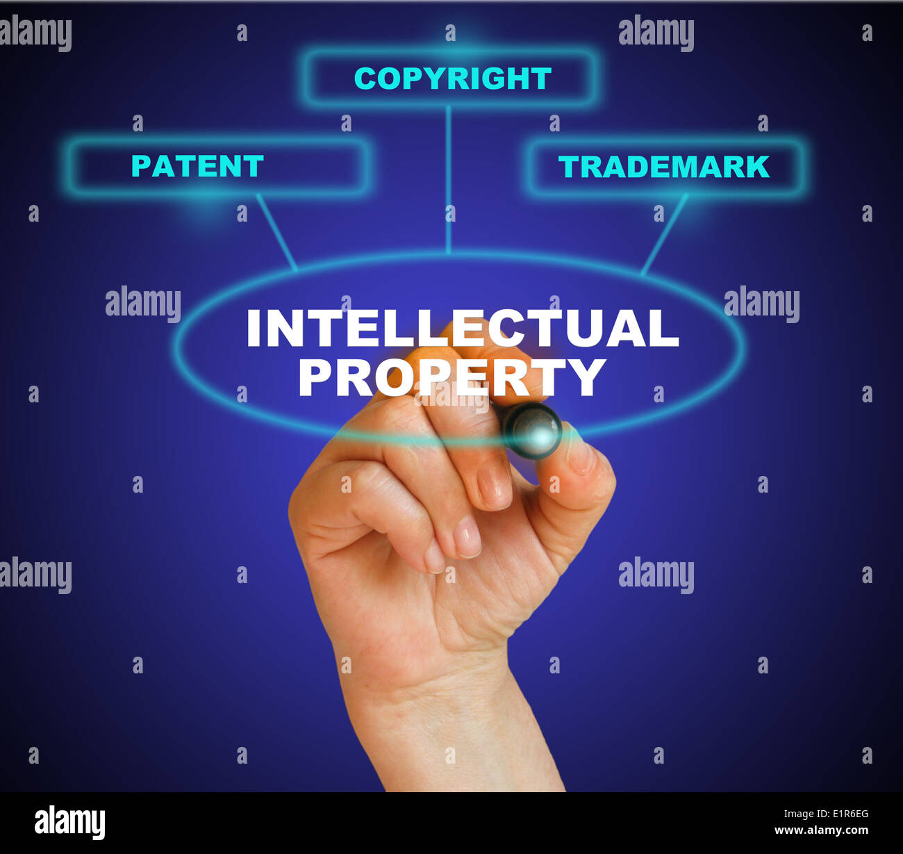Intellectual Property Protection: Patent Formula Stock Photos & Patent Formula Stock Images