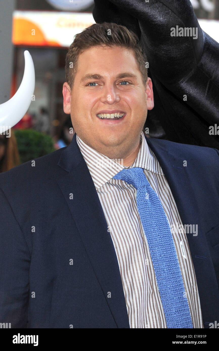 Actors jonah hill attends the how to train your dragon 2 photo actors jonah hill attends the how to train your dragon 2 photo call in times square on june 6 2014 in new york city ccuart Image collections