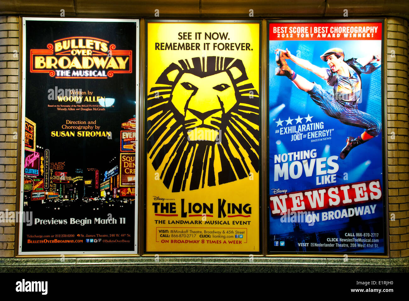 Broadway Tickets | Broadway Shows | Theater Tickets ...