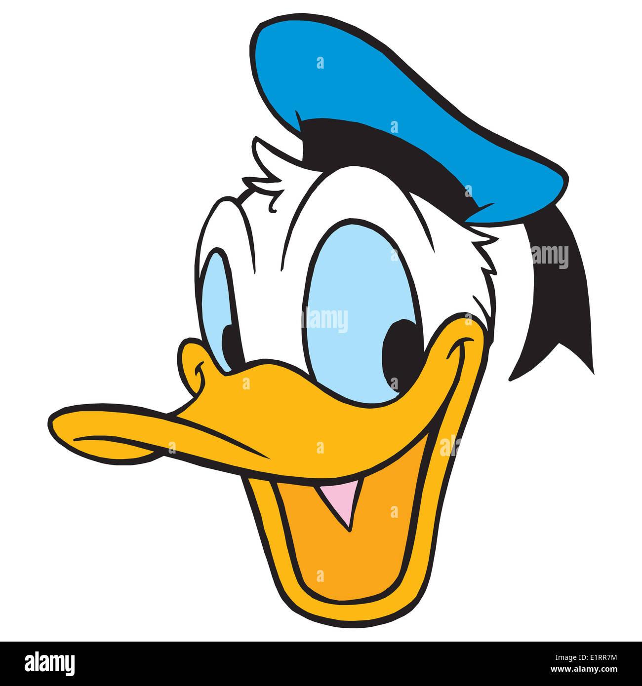 donald duck stock photo 69979272 alamy