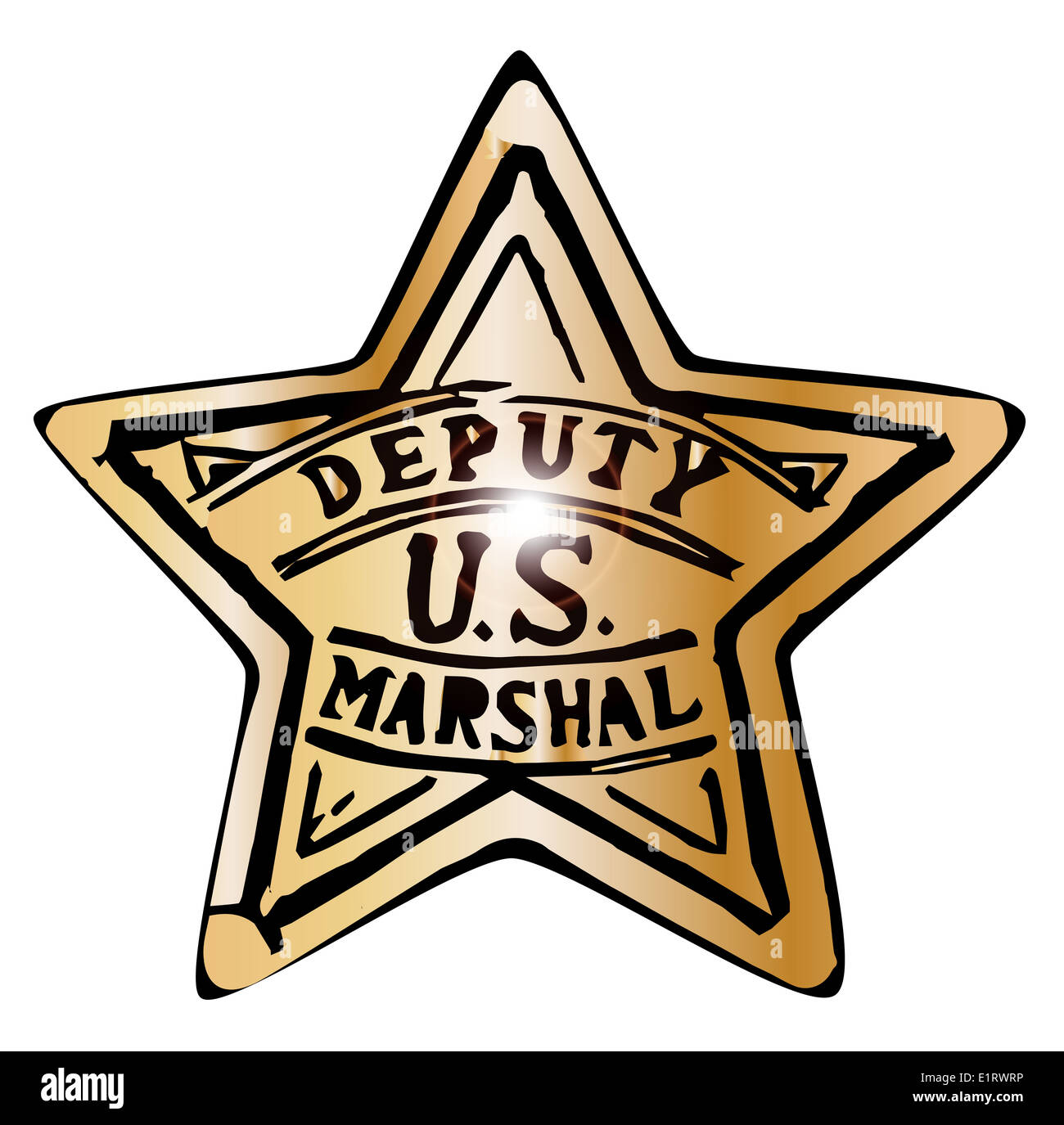 Us Marshal Stock Photos & Us Marshal Stock Images - Alamy