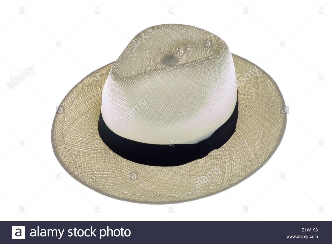 93541698784 Panama Hat Stock Photos   Panama Hat Stock Images - Alamy