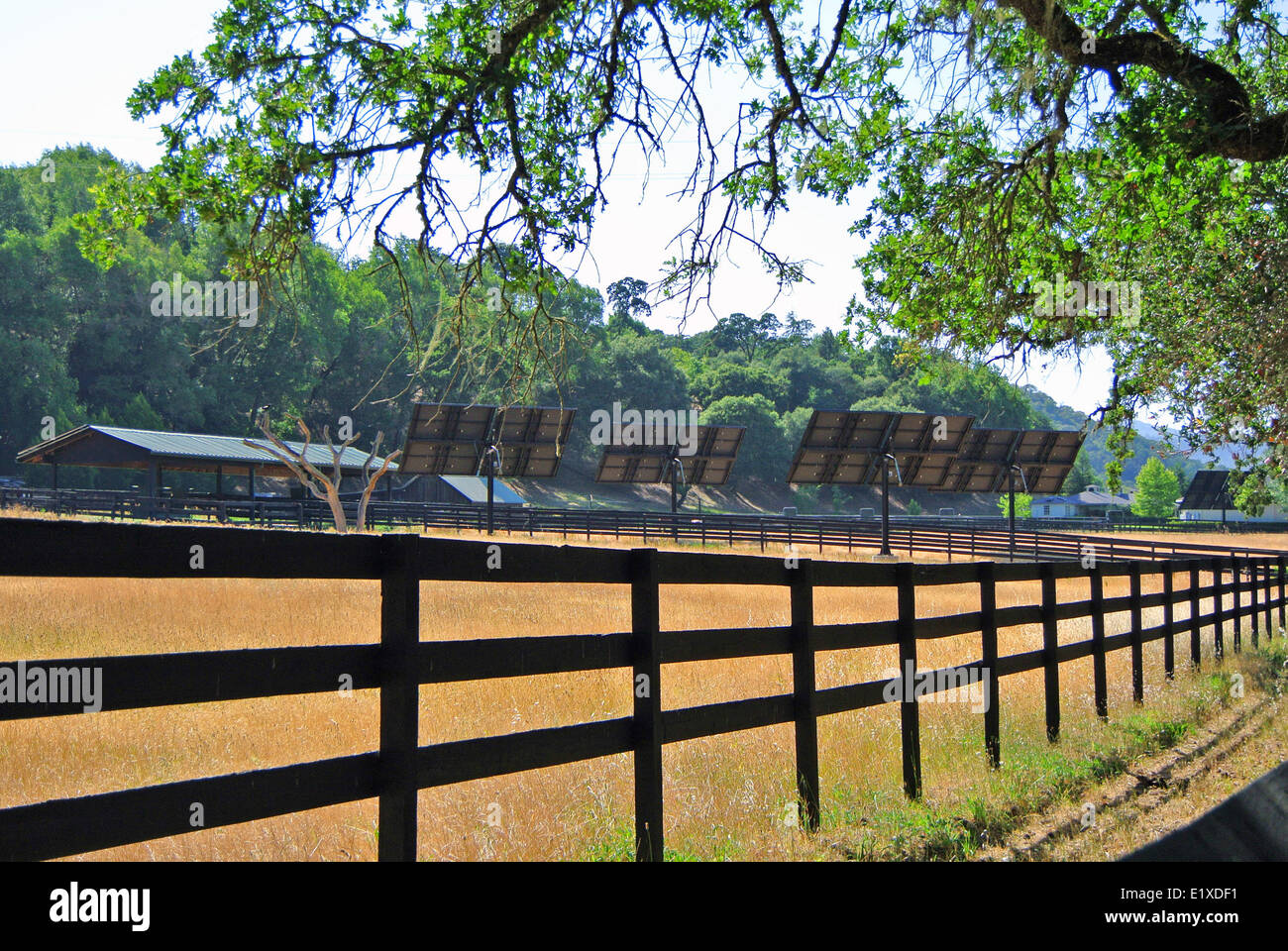 Fence Panels Stock Photos Amp Fence Panels Stock Images Alamy