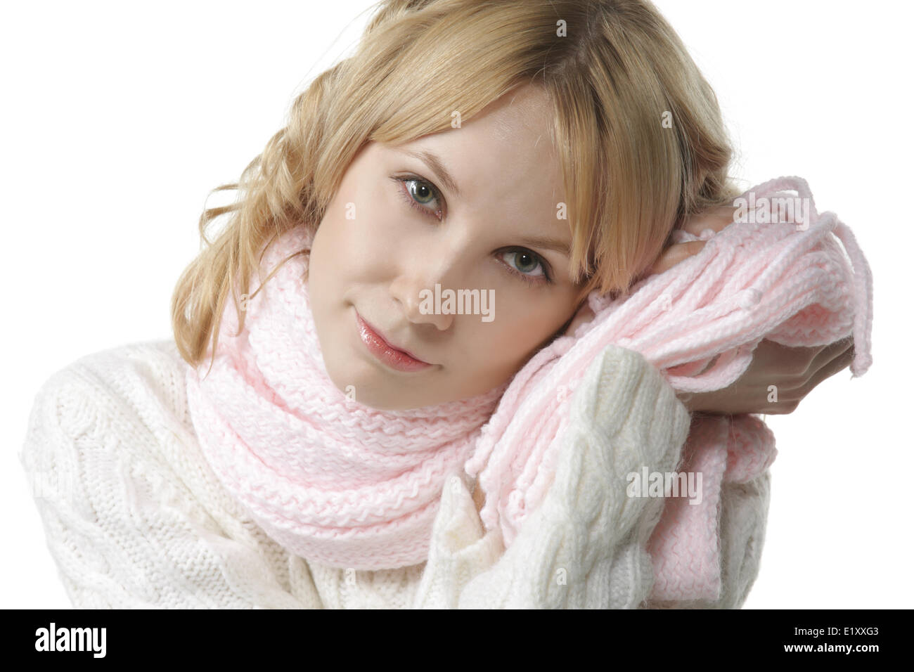 Softness - Stock Image