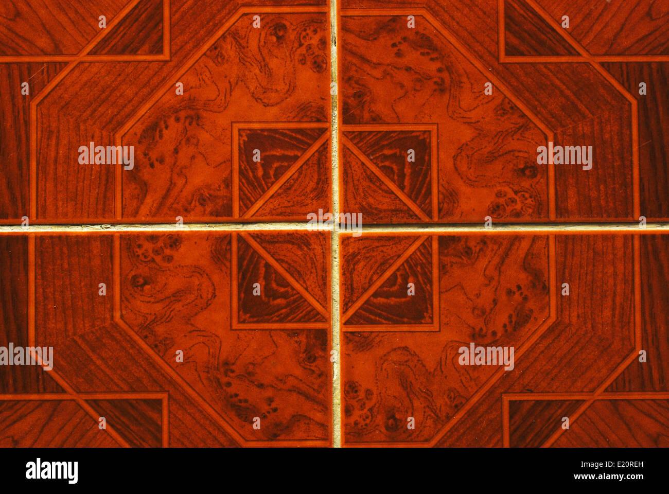 Abtract Fantasy design - Stock Image