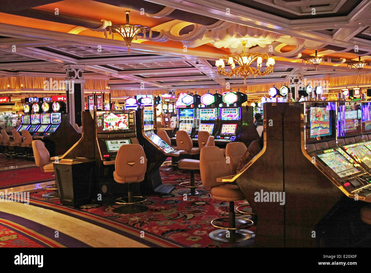 Casino munich