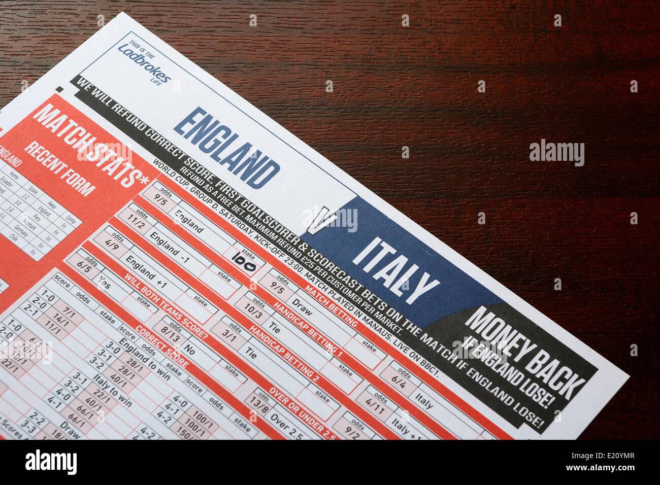 Ladbrokes grand national betting slip portugal sports betting