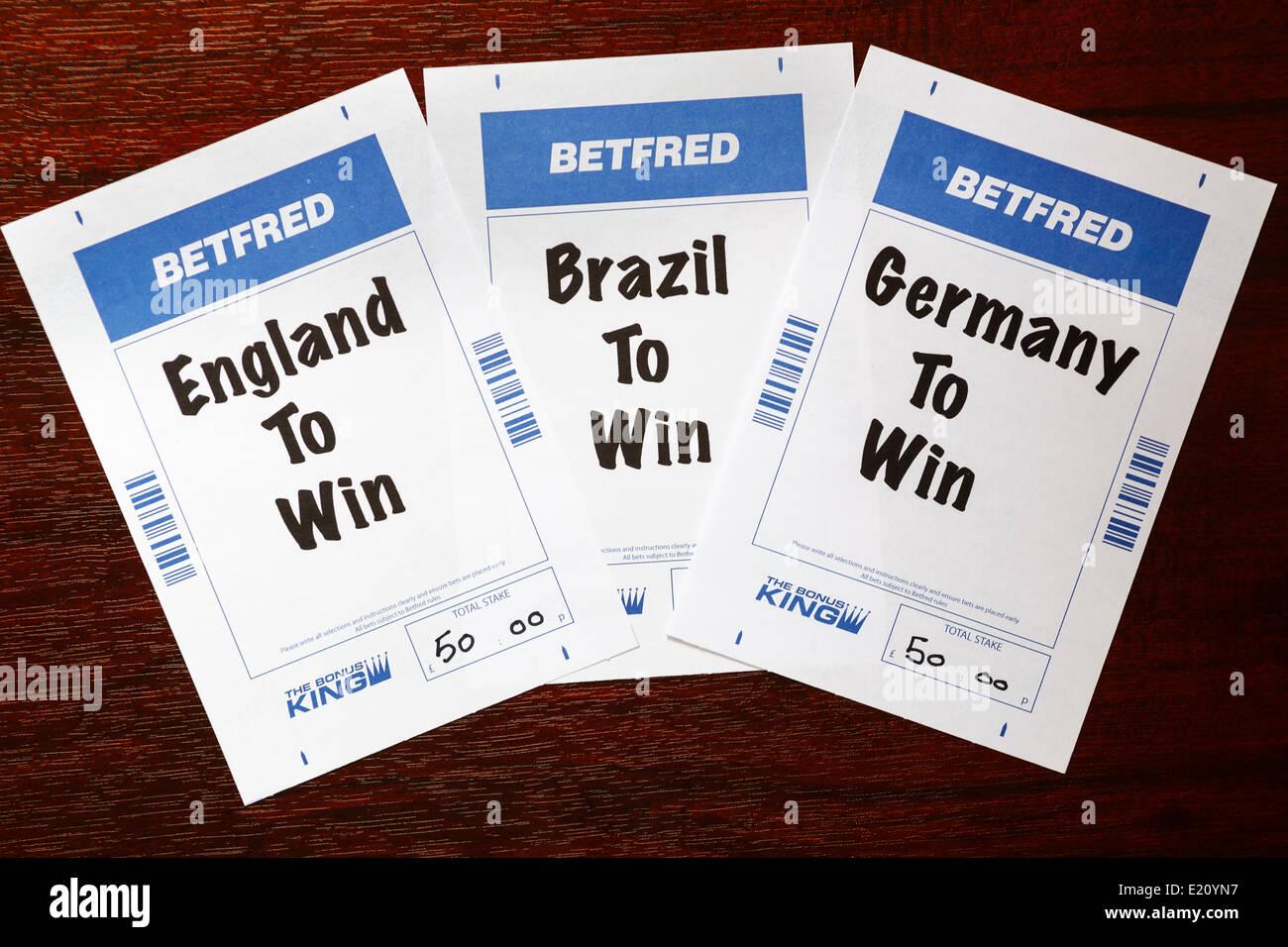 betfred football betting slips