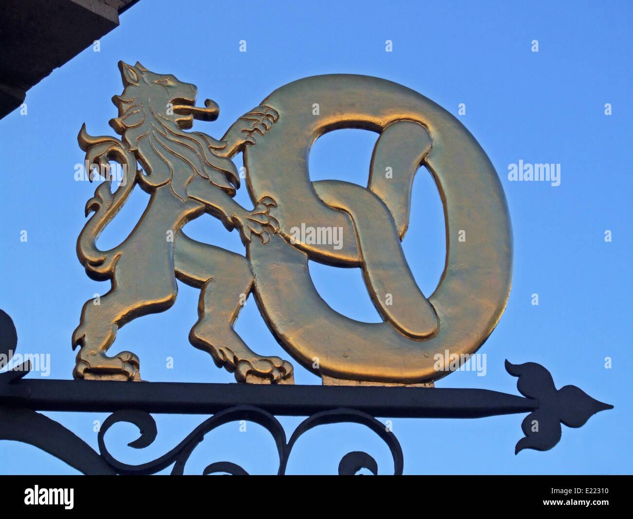 Guild Symbol Stock Photos Guild Symbol Stock Images Alamy