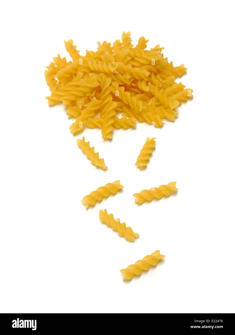 noodles - Stock Image