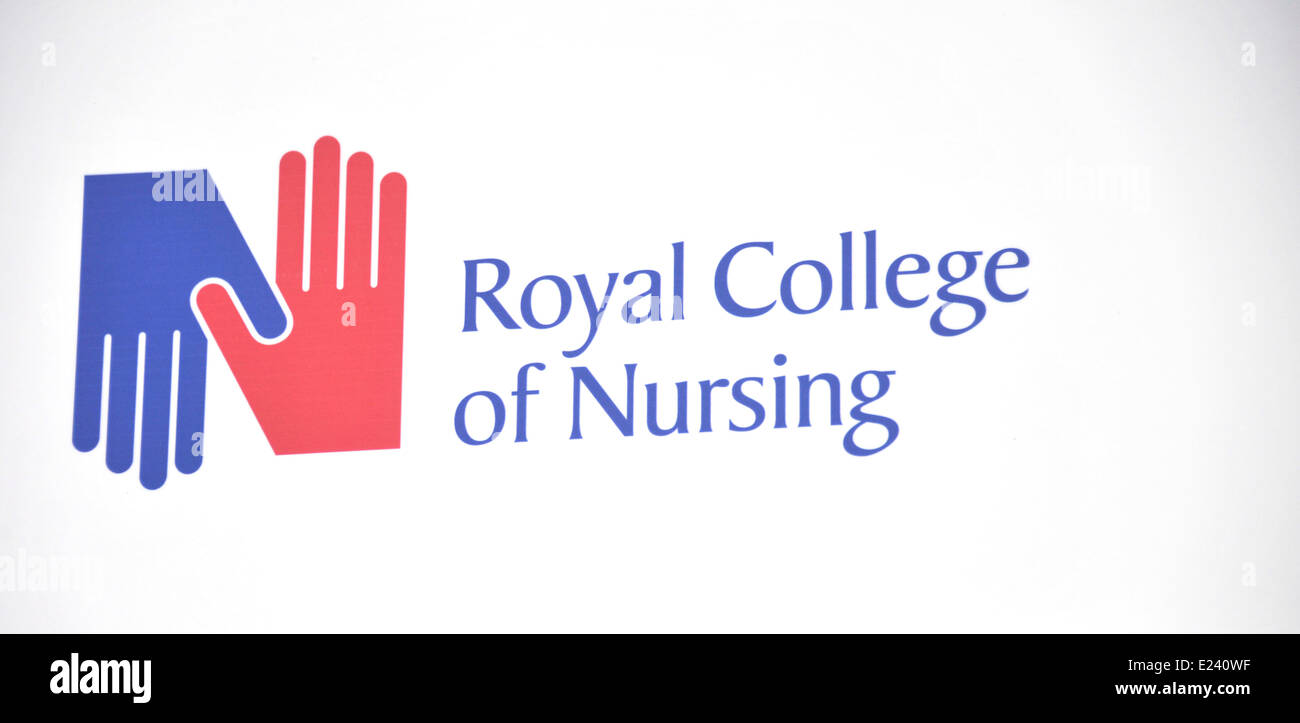 Liverpool UK 15th June 2014. RCN - Royal College of Nurses Annual Congress opens in Liverpool today. Credit:  GeoPic - Stock Image