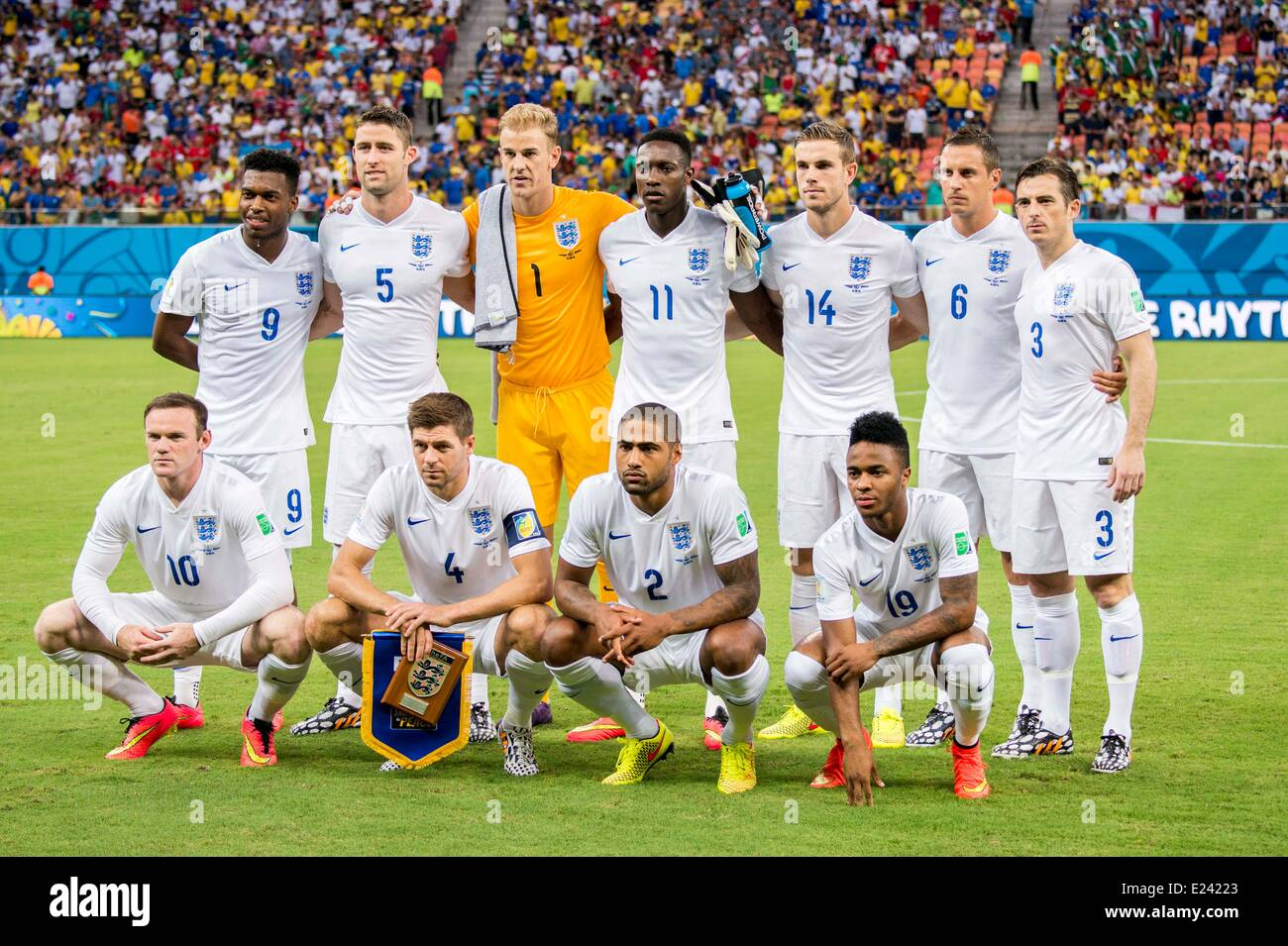 England football team 2014 world cup logo