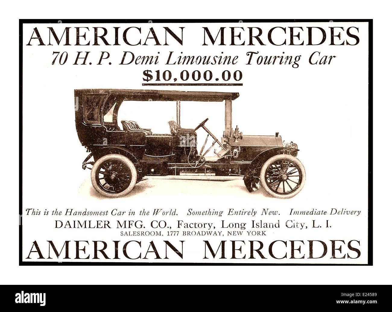 1962 Mercedes Benz Logo Success Original Advertisement Print Art Car Ad J846