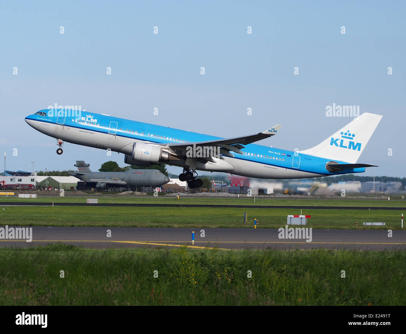 Airbus A330 200 Stock Photos & Airbus A330 200 Stock Images