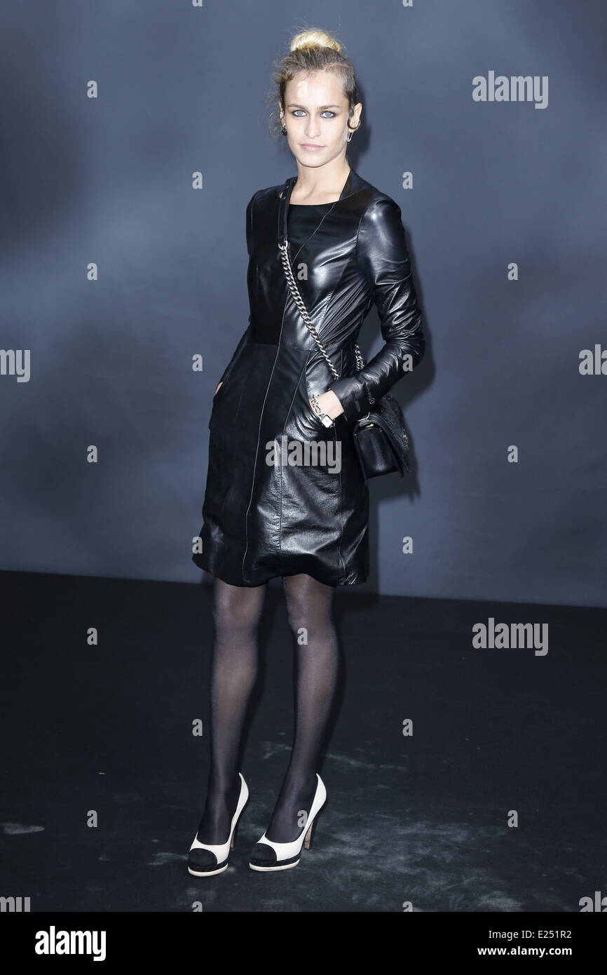 Alice confirmed dellal for chanel best photo