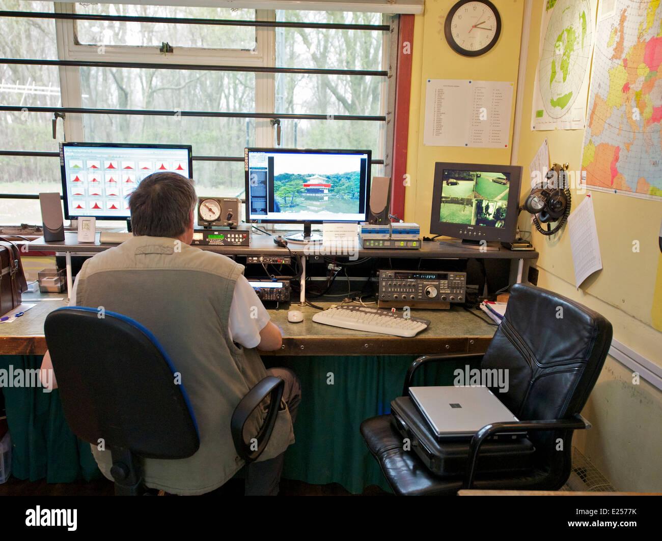 Satellite Radio Tracking Stock Photos & Satellite Radio
