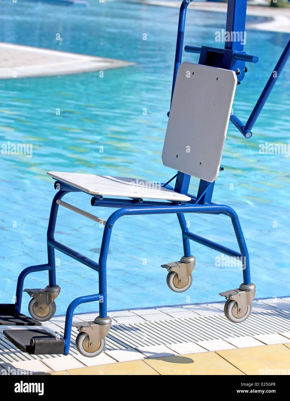 The Bath Chair And Wheelchair Stock Photos & The Bath Chair And ...