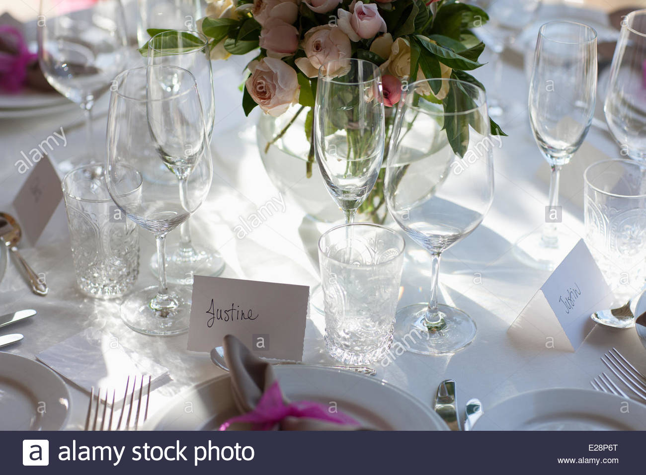 Champagne Decor Stock Photos & Champagne Decor Stock Images - Alamy