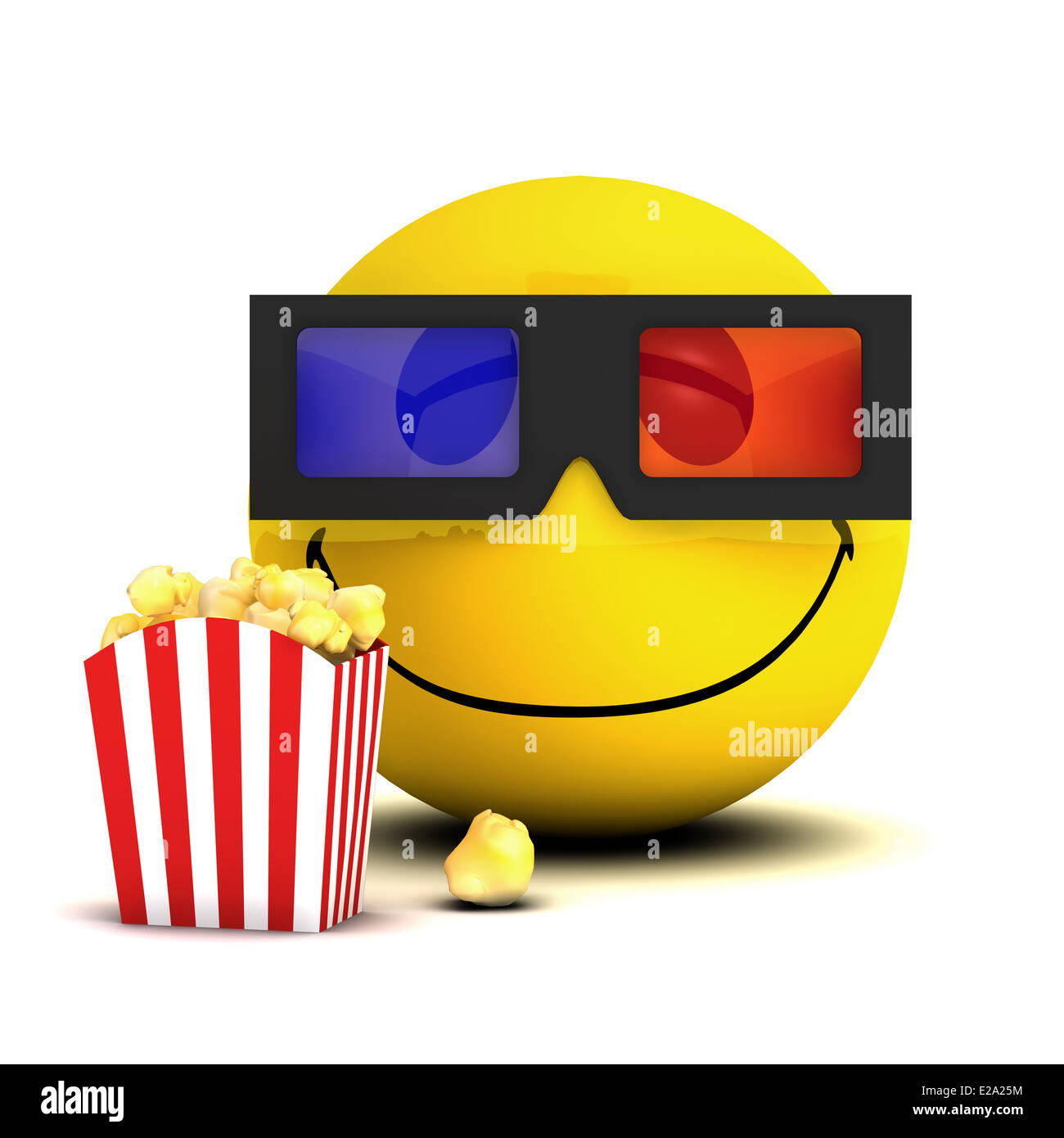 movie smiley face