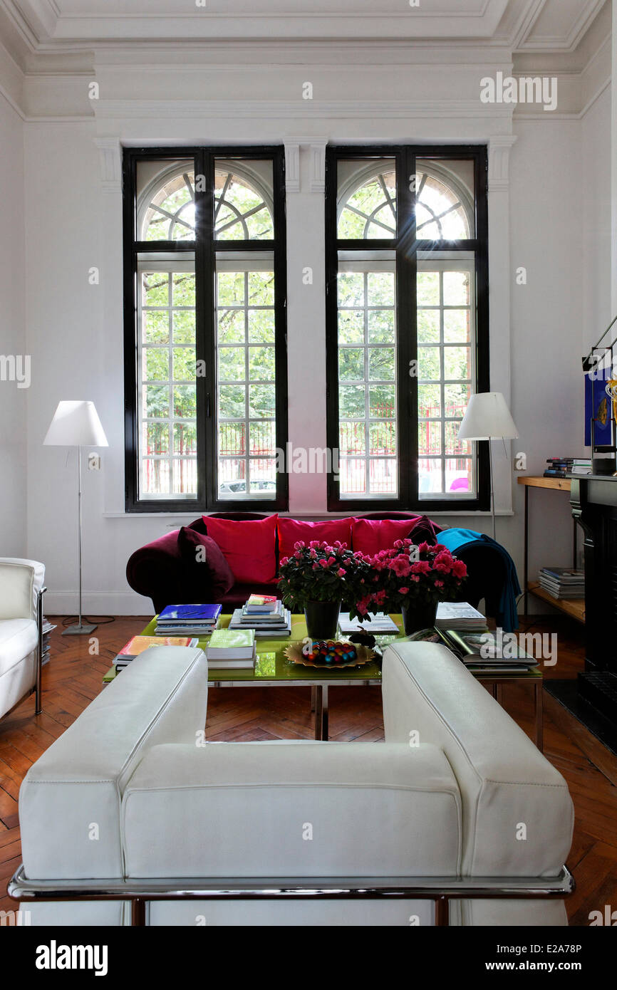 France Nord Lille Maison Theodore Bed And Breakfast Top Of The
